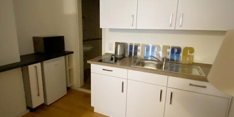 Apartment im Neubau